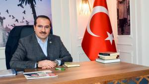 """""""CHP Ülke Yönetimini Gasp Etme Hevesiyle Hareket Ediyor"""""""