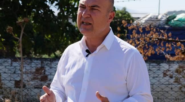 """""""İtalya'da fabrikalar durmuşken Türk turşusu için eylem planı gerekli"""""""
