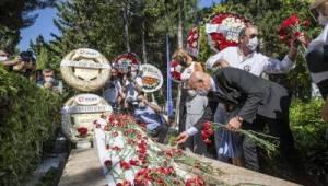 Ölümümün on altıncı yıldönümünde Piriştina'ya vefa