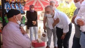 Uygur'u zorla belediye başkanı yapmışlar