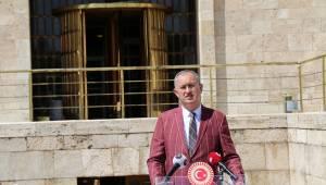 Yıldız: İçişleri Bakanı gücünü telefon dinlemelerinden mi alıyor?