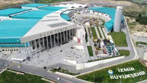 27. Marble İzmir Fuarı 24-27 Mart 2021'de