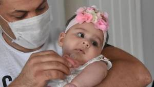 Berra, Gen Terapisi Almazsa En Fazla 5 Yaşına Kadar Yaşayabilecek