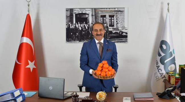 Mandalina rekoltesi artacak, portakalda düşüş olacak
