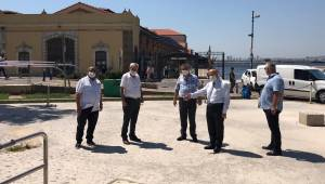 MHP İzmir'den Tarihi Vefa