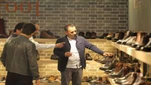 Ayakkabı sektörü AYMOD Fuarı'yla yeni pazarlar keşfedecek