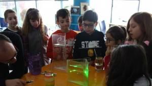 Bilim Deney Merkezi'nde Online Atölyeler Başlıyor