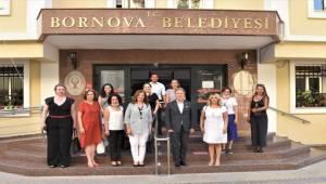 Kadınlar, Kadın Dostu Kent için Bornova'yı seçti