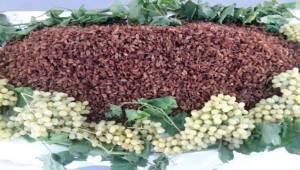 ABD'de Türk lezzetleri Hibrit Tadım Etkinliğiyle tanıtıldı