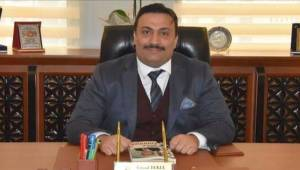 AK Partili Bekle'ye Genel Merkez'den önemli görev