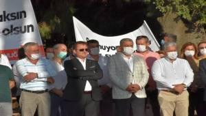 CHP Menemen İlçe Başkanlığı'ndan açıklama