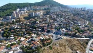 Hedef; İzmir'e Özel Dönüşüm Planı