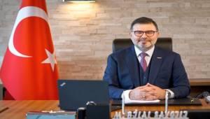 MÜSİAD İzmir Başkanı Bilal Saygılı Yeni Ekonomi Programını Değerlendirdi