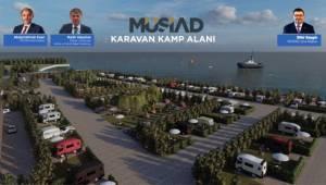 MÜSİAD Turizmi Canlandıracak Projeyi Hayata Geçiriyor