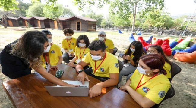 Kızılçullu bilim üssüne iki ödülde Arjantin'den