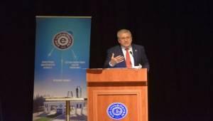 """""""Ege Üniversitesi 2023 Akademik Vizyonu: Stratejik Plan"""""""
