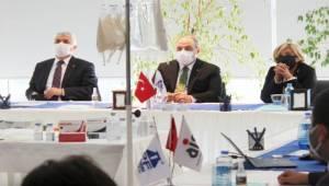 """""""Hedefimiz global pazarda Türkiye'yi temsil etmeye devam etmek"""""""