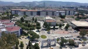 Organ naklinde Türkiye'nin referans merkezi: Ege Üniversitesi