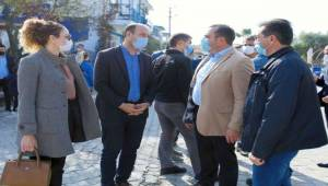 Sığacık'taki Tsunami Mağdurlarını Bu Kez de İZSU Faturaları Vurdu