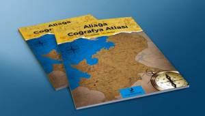Aliağa Coğrafya Atlası'na Yoğun İlgi