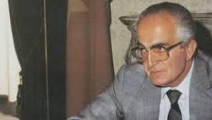 Milli Savunma ve Milli Eğitim Eski Bakanı Nevzat Ayaz Hayatını Kaybetti