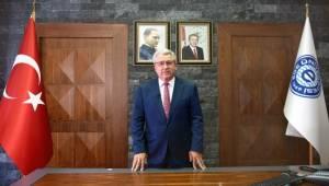 QS –MAGAÜ sıralamasında Ege Üniversitesi en iyi 106'ncı üniversite oldu
