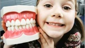 Ağız Ve Diş Sağlığı Büyük Önem Taşıyor!