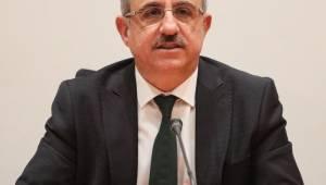 AK Parti İzmir İl Bşk. Kerem Ali Sürekli;