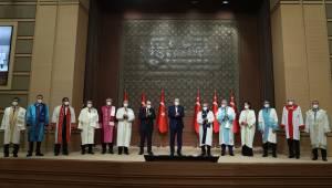 EÜ, YÖK Anadolu Projesinde 12 Kıdemli Üniversiteden biri oldu