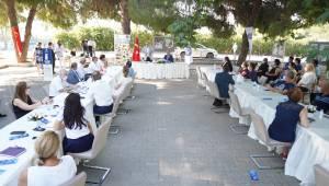 EÜ Ziraat Fakültesi tüm bölümleri ile akreditasyon başvurusunu yaptı