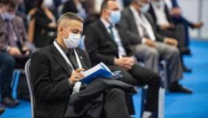 CHP'li belediye başkanları su gündemini tartışacak