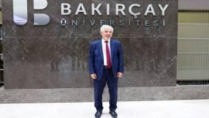 Ülkemizdeki İlk Ve Tek Sağlık Teknokenti İzmir'de Kurulacak
