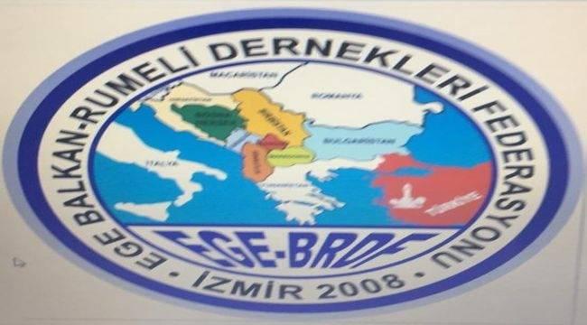 Balkan derneklerinin federasyonundaki çatlak büyüyor