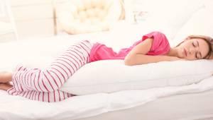 Bel Ağrısı Uyku Sağlığı Şikayetlerinde Ön Sıralarda