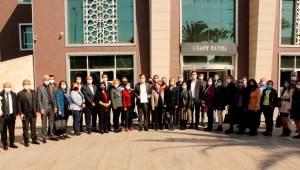 CHP İzmir İstanbul Sözleşmesi İçin Dava Açtı