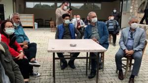 CHP'li Sertel: İzmir başka bir tarımın mümkün olduğunu gösteriyor