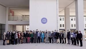 EÜ Diş Hekimliği Fakültesi Karşıyaka Diş Polikliniği açıldı