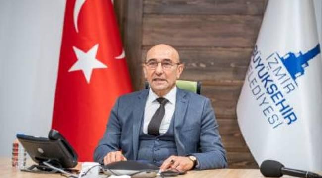 İzmir Büyükşehir Belediyesi'nden iftar dayanışması
