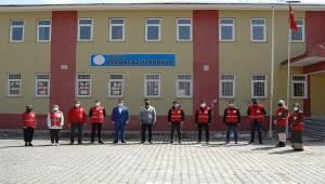 İzmir'den Van'a Uzanan Kütüphane
