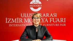 Mobilyanın Nabzı İzmir'de Atacak