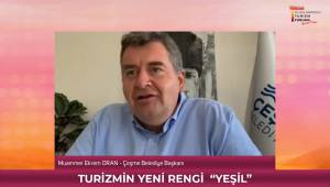 TÜRSAB 1. Uluslararası Turizm Forumu