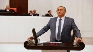 Adalet Bakanı muhalefete çağrıda bulundu, CHP'li Sertel ses verdi
