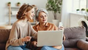 Anneler en çok teknolojik ürün istiyor