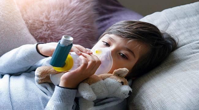 Çocukların sağlığı, soludukları havanın kalitesine bağlı
