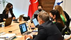 Dünya devleri İzmir tarihinin en büyük projesine talip