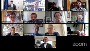 Gazeteciler Basın Özgürlüğü İçin Bir Araya Geldi