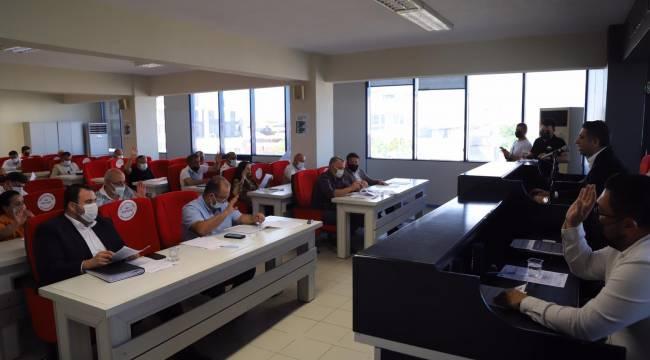 Menderes Belediyesi'nden Depremzedelere Müjde