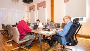 Başkan Soyer uluslararası Yeşil Şehirler Konferansı'nda konuştu