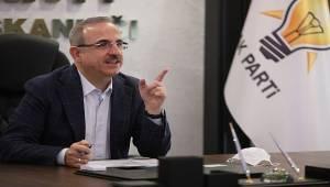 Başkan Sürekli'den Bergama Millet Bahçesi itirazlarına tepki