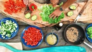 Gastronomi Turizmi Fuarı Kapılarını Açtı